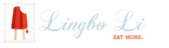 Lingbo Li