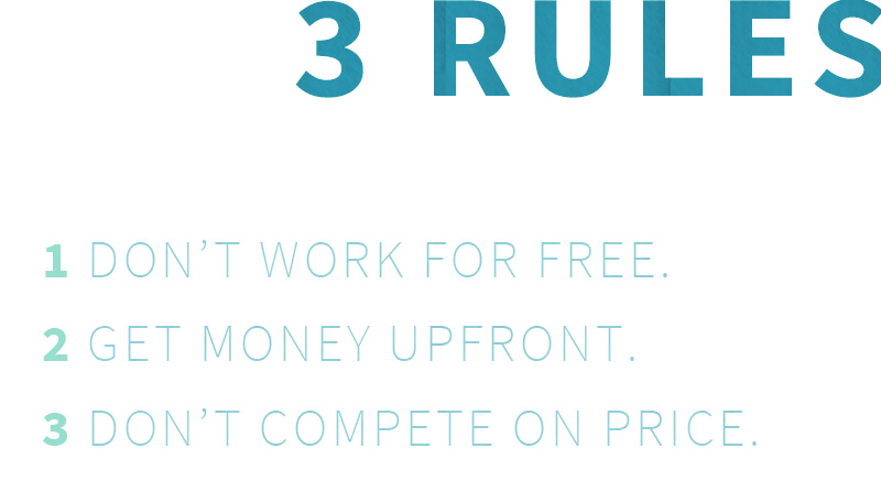 three-rules